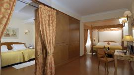 Baldacchino Suite  - Hotel Pullman Timi Ama Sardegna