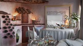 Royal Suite - Cervo Hotel