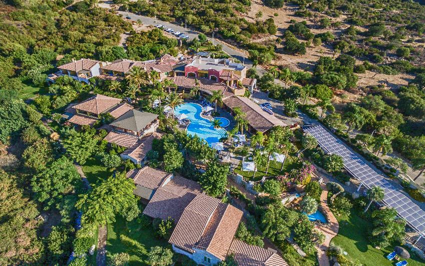 Курорт-гостиница Cruccuris Resort