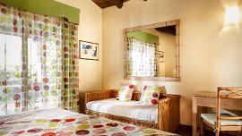 Classic Room - Cruccuris Resort