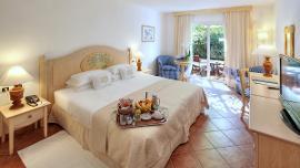 Classic Room - Poltu Quatu Grand Hotel