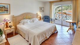 Superior Room - Poltu Quatu Grand Hotel