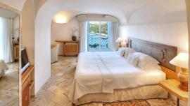 Deluxe Room - Poltu Quatu Grand Hotel