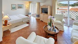 Junior Suite - Grand Hotel Poltu Quatu