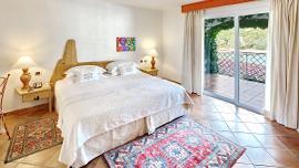 Classic Suite - Poltu Quatu Grand Hotel