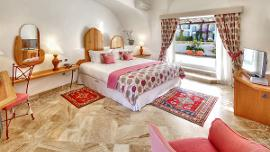 Suite Royal - Poltu Quatu Grand Hotel