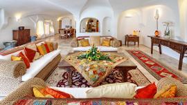 Suite Presidenziale - Grand Hotel Poltu Quatu