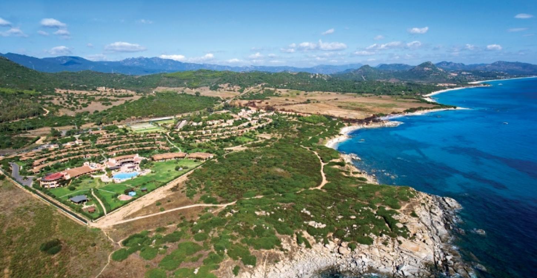 Sant'Elmo Beach Hotel, Costa Rei