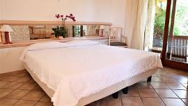 Deluxe Zimmer  - Sant'Elmo Beach Hotel