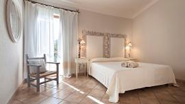 Junior Suite - Sant'Elmo Beach Hotel