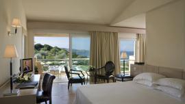 Junior Suite - Ea Bianca Luxury Resort