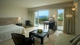 Garden Junior Suite - Ea Bianca Luxury Resort