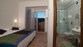 Classic Vista Giardino - Hotel Stella Maris
