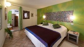 Junior Suite - Stella Maris Hotel