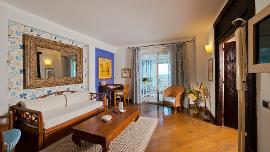 Presidential Suite  - Stella Maris Hotel
