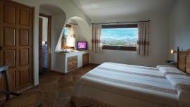 Camera Standard - Hotel Arathena