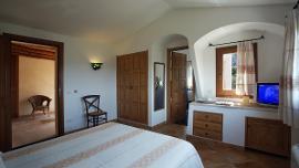 Superior Room - Hotel Arathena