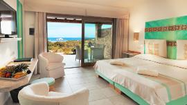 Superior Sea View - Licciola - Valle dell'Erica Resort Thalasso & SPA - Delphina