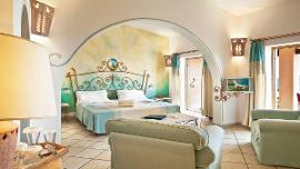 Junior Suite Mirtilla - Талассо & СПА Курорт-Гостиница Valle dell'Erica – Delphina