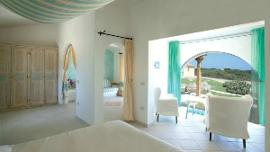 Junior Suite - Erica - Valle dell'Erica Resort Thalasso & SPA - Delphina