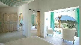 Junior Suite Erica - Талассо & СПА Курорт-Гостиница Valle dell'Erica – Delphina