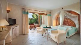 Giglio - Erica - Valle dell'Erica Resort Thalasso & SPA - Delphina