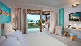 Family Suite - Licciola - Valle dell'Erica Resort Thalasso & SPA - Delphina