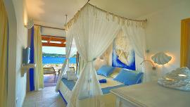 President mit Meerblick - Torreruja Hotel Relax Thalasso & SPA