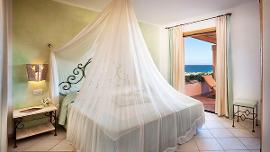 Master Suite with Sea View - Torreruja Relax Thalasso & Spa Hotel