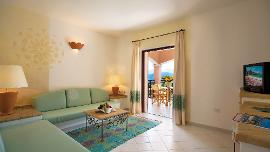 Senior Suite - Resort Cala di Falco - Delphina