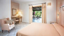 Classic Zimmer  - Hotel Marinedda Thalasso e SPA