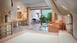 Junior Suite - Hotel Marinedda Thalasso e SPA