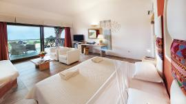 Junior Suite - Licciola - Valle dell'Erica Resort Thalasso & SPA - Delphina