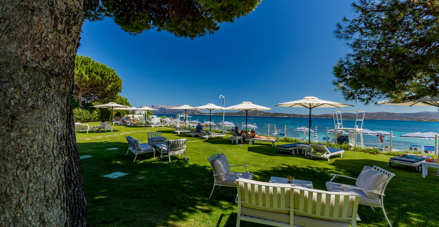 The Pelican Beach Resort & Spa, Olbia