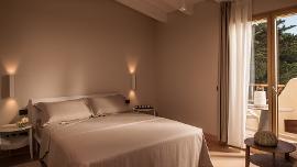 Standard Plus Room - Hotel Cala Cuncheddi