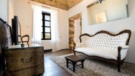 Suite Classic - Faro Capo Spartivento