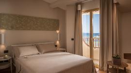 Suite - Hotel Cala Cuncheddi
