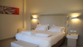 Garden Side Exectuive  - Hotel Pullman Timi Ama Sardegna