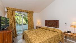 Manor two-room apartment - Poltu Quatu Grand Hotel