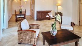 Manor Trilocale Vista Mare - Grand Hotel Poltu Quatu