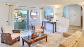 Manor 4-Rooms Apartment  - Poltu Quatu Grand Hotel