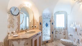 Manor Quadrilocale - Grand Hotel Poltu Quatu