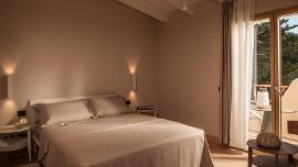 Special Honeymooners Offer Standard Room with Garden View - Hotel Cala Cuncheddi