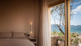 Speciale Wonderful Sardinia Camera Superior Vista Mare - Hotel Cala Cuncheddi