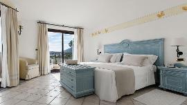 Camera Superior Fronte Mare - Abi D'Oru Hotel