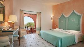 Camera Singola - Талассо & СПА Курорт-Гостиница Valle dell'Erica – Delphina