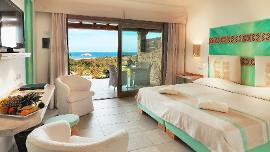 Superior Licciola vista mare uso singola - Valle dell'Erica Resort Thalasso & SPA - Delphina