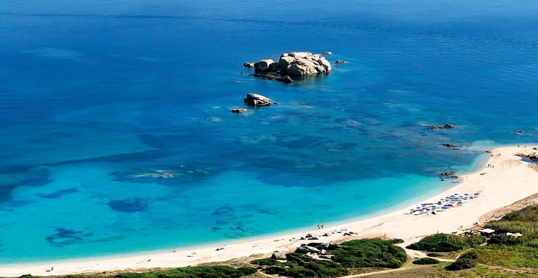 Formula Roulette Prestige - Delphina, Nord Sardegna
