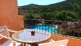 Deluxe Sea View - Cala Caterina Hotel