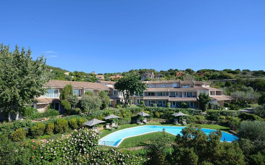 Hotel Spazio Oasi – Chia Laguna Resort
